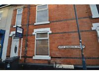 2 Bed house close to Derby City Schools and Transport Working Only