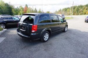 2012 Dodge Grand Caravan SE/SXT+STOWNGO+IMPECCABLE!!