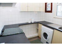 2 bed flat situated on the first floor, located in New Cross, with easy access into central London