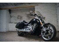 Harley-Davidson V-Rod Muscle VRSCF for sale  St Helier