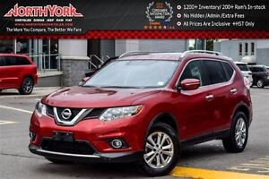 2015 Nissan Rogue SV|CleanCarProof/1-Owner|PanoSunroof|Htd Front