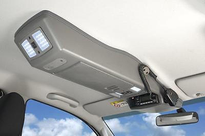 Outback Interior 4x4 Roof Console