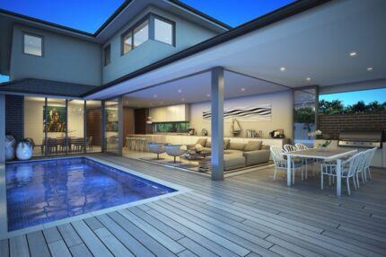 Medina design- Brand new homes, renovations, granny flats