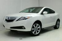 2012 Acura ZDX Technology Package * Navigation * Full !