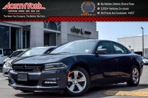 2016 Dodge Charger SXT|Heat.Frnt Seats|R_Start|Sunroof|Alpine Au