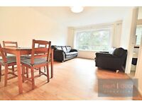 SPACIOUS 1 DOUBLE BED FLAT TO RENT IN CRYSTAL PALACE SE19 - MOMENTS FROM CRYSTAL PALACE OVERGOUND