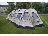 Outwell norfolk lake (Poly cotton 8 berth tent)