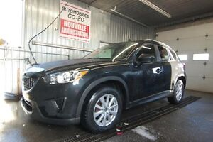 2013 Mazda CX-5 GX AWD AUTOMATIQUE JAMAIS ACCIDENTE,61$/SEM