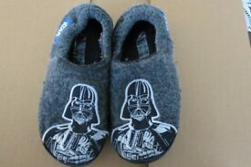 Boys Star Wars Sleepers size 32