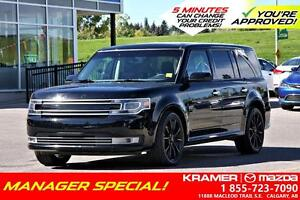 2016 Ford Flex Limited *Hail Special*