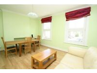 Offered to let a one bedroom 1st floor maisonette - easy walking distance of Enfield Town