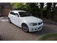 Best Bargain !!! BMW 1 SERIES 2.0 118i M Sport 3dr