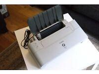 #29 Printer Canon Pixma IP1600 + cables