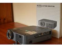 NEC LT 155 LCD Projector