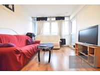 Lovely 2 bed flat with balcony near Kennington Park - HEATING AND HOT WATER INCLUDED - SE17