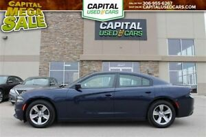 2015 Dodge Charger SXT**REMOTE START**BLUETOOTH****HEATED SEATS