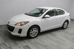 2013 Mazda MAZDA3 GS-SKYACTIV! HEATED SEATS! BLUETOOTH! ALLOYS!