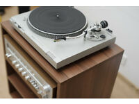 TECHNICS SL-D2 TURNTABLE RECORD PLAYER