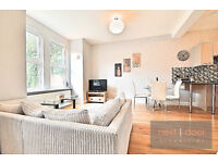 NEW COMPLETELY REFURBISHED 3 BEDROOM 2 BATH FLAT WITH PRIVATE DECKED GARDEN IN FOREST HILL SE23
