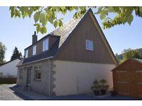 Spacious HOUSE FOR SALE Scotland Scottish Highlands Blair Atholl 4 Bed 3 Bath Pitlochry Newly Refurb