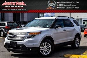 2014 Ford Explorer XLT|7Seater|Leather|Nav.|RearCam|RearParkAid|