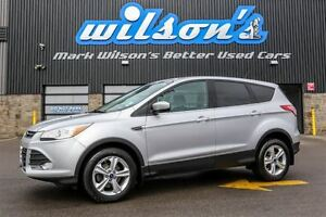 2013 Ford Escape $63WK, 4.74% ZERO DOWN! SE HEATED SEATS! NEW BR