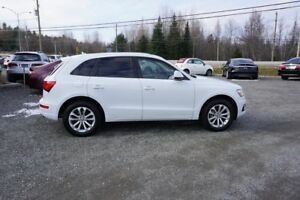 2013 Audi Q5 2.0 L Premium Plus QUATTRO+SUPER DEAL!!