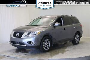 2016 Nissan Pathfinder **New Arrival**