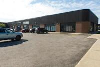 5370 Canotek - Commercial space for lease 2,934 sq. ft.