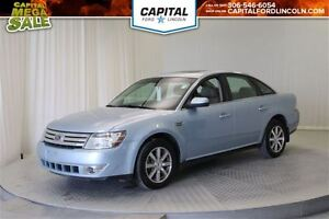 2008 Ford Taurus SEL AWD **New Arrival**
