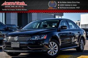 2014 Volkswagen Passat Trendline|Manual|Keyless_Go|Heat Frnt.Sea