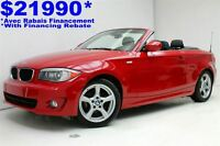 2012 BMW 128I Premium * Convertible * Bluetooth