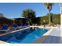 Great Villa in Sa Coma