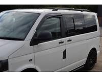 VW CAMPERVAN / VW TRANSPORTER WINDOWS (NEW BOXED)