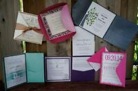 Invitation Plus-For all your wedding invitation needs and more!