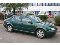 Volkswagen Bora 1.6 Automatic Low Mileage Full Service History