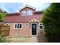 2 double bed house in hordle Lymingotn