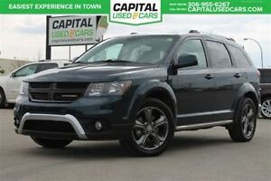 2014 Dodge Journey Crossroad**PST PAID*REMOTE START**NAVIGATION*