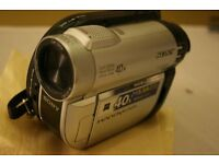 Sony Camcorder for sale (Boxed)