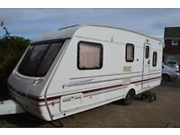 TOURING CARAVAN FOR SALE (RARELY USED - IN GREAT CONDITION)