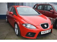 Seat LEON 2005 in excellent condition with MOT Until January 2017