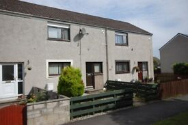 2 BEDROOM TERRACED VILLA IN CARNOUSTIE