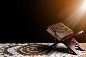 Home & Online Quran Classes for Kids / Adults / Beginners / Improvers with Experienced Teacher