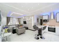 Newly refurbished to very high standard 4 bed 3 bath flat for long let**Marble Arch**Hyde Park **