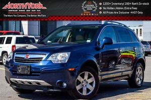 2009 Saturn VUE XR AWD|Htd Front Seats|Leather|Sat Radio|OnStar