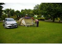 VANGO AIRBEAM FLUX 500