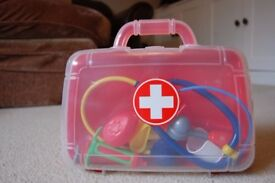 Little Pretender Medical Doctor Kit for Kids