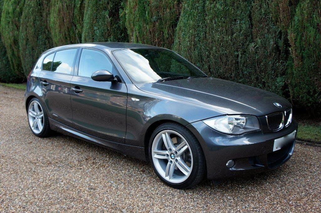 BMW 130i M-Sport - Grey | in Rickmansworth, Hertfordshire | Gumtree