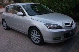 Mazda 3 Takara 1.6 petrol automatic