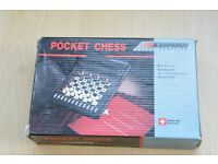 Rare Retro Pocket chess Kasparov chess Computer, Thatcham, Berkshire